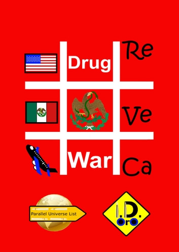 #Drug eBook by I. D. Oro