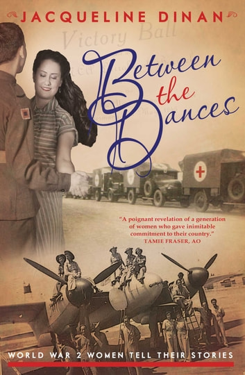 Between the Dances ebook by Jacqueline Dinan