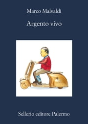 Argento vivo ebook by Marco Malvaldi