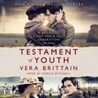 Testament of Youth - An Autobiographical Study Of The Years 1900-1925 audiobook by Vera Brittain