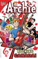 Archie #653 ebook by Dan Parent,Rich Koslowski,Digikore Studios