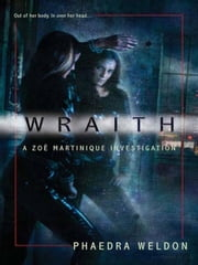 Wraith ebook by Phaedra Weldon