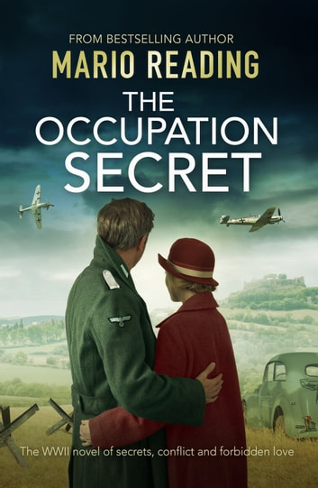 The Occupation Secret ebook by Mario Reading