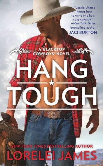 Hang Tough ebook by Lorelei James