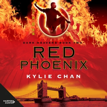 Red Phoenix audiobook by Kylie Chan