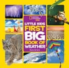National Geographic Little Kids First Big Book of Weather ebook by Karen de Seve