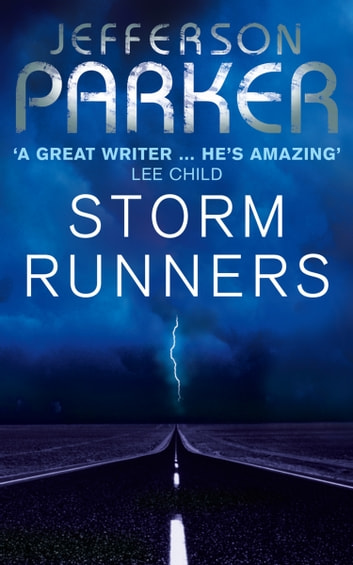 Storm Runners ebook by Jefferson Parker
