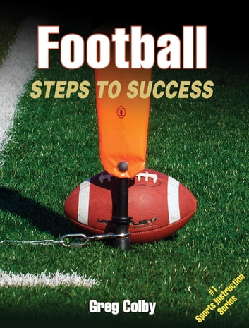 Football ebook by Colby,Greg