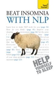 Beat Insomnia with NLP: Teach Yourself ebook by Adrian Tannock