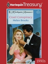 Cruel Conspiracy ebook by Helen Brooks