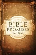 Bible Promises for Dad ebook by Mary Grace Birkhead