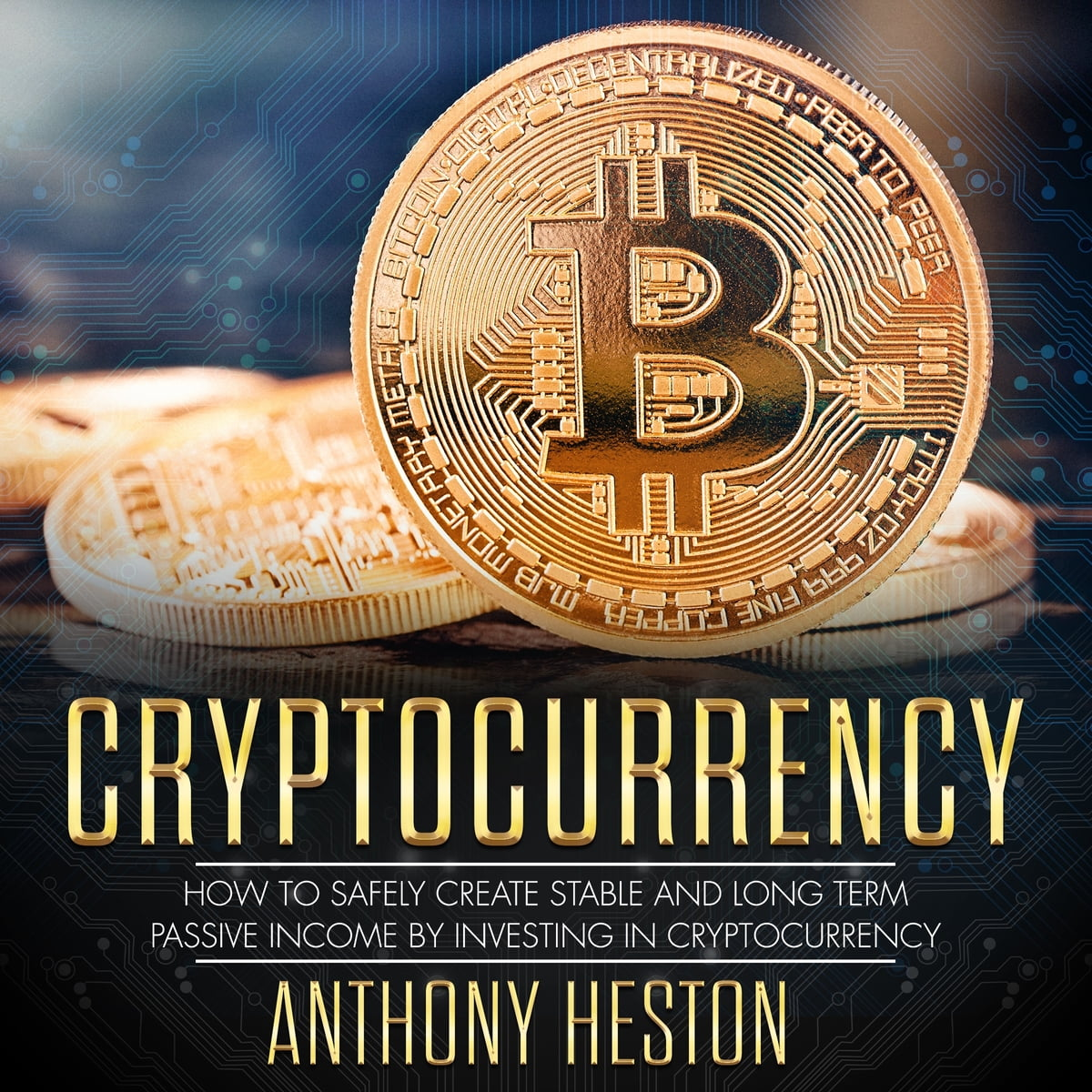 investing in cryptocurrency long term