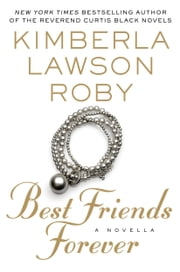 Best Friends Forever ebook by Kimberla Lawson Roby