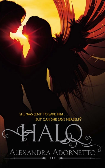 Halo - Number 1 in series ebook by Alexandra Adornetto