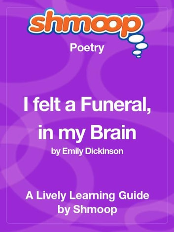 Shmoop Poetry Guide: How do I love thee? Let me count the ways. (Sonnet 43) ebook by Shmoop