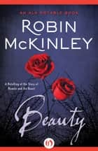 Beauty ebook by Robin McKinley