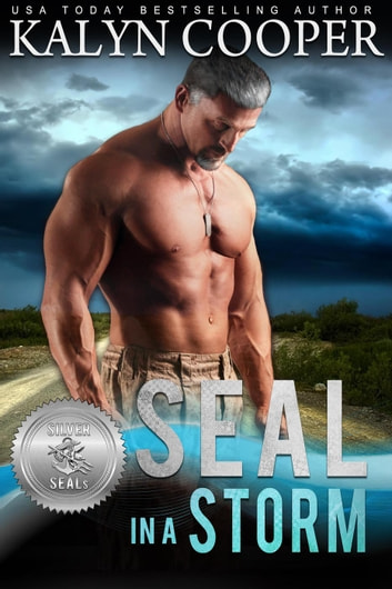 SEAL in a Storm - Silver SEALs, #5 eBook by KaLyn Cooper,Suspense Sisters