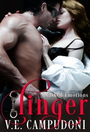 Linger ebook by V.E. Campudoni