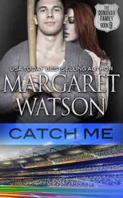 Catch Me ebook by Margaret Watson