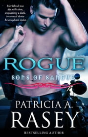 Rogue ebook by Patricia A. Rasey