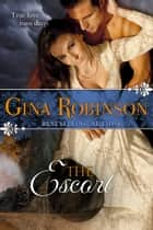 The Escort ebook by Gina Robinson