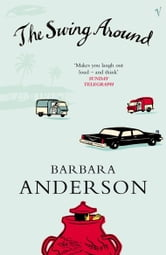 The Swing Around ebook by Barbara Anderson