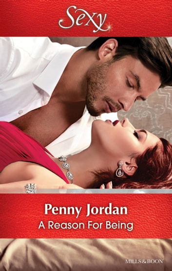A Reason For Being ebook by Penny Jordan