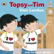 Topsy and Tim: Visit London ebook by Jean Adamson,Belinda Worsley
