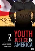 Youth Justice in America ebook by Maryam Ahranjani, Andrew G. Ferguson, Jamin B. Raskin