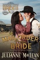 Mail Order Prairie Bride - (A Western Historical Romance) ebook by Julianne MacLean
