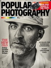 Popular Photography - Issue# 1 - Bonnier Corporation magazine