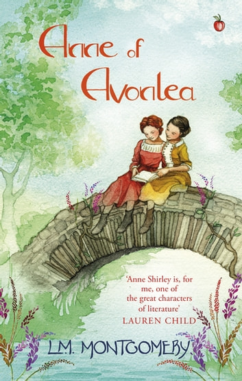 Anne of Avonlea ebook by L. M. Montgomery