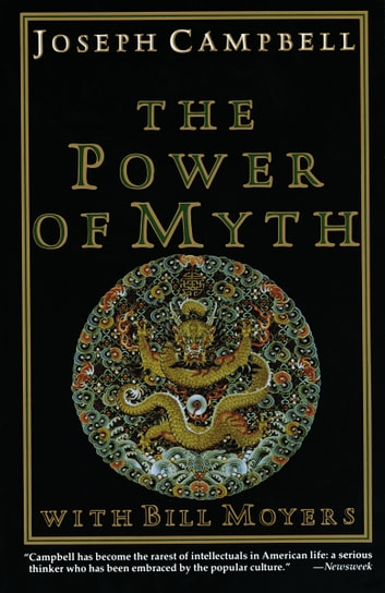 The power of myth ebook by joseph campbell 9780307794727 rakuten the power of myth ebook by joseph campbellbill moyers fandeluxe Images