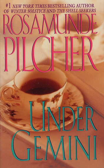 Under Gemini ebook by Rosamunde Pilcher