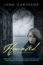 Haunted ebook by Lynn Carthage