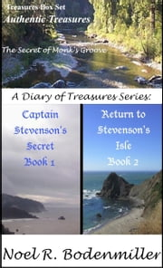 Treasures Box Set ebook by Noel Bodenmiller