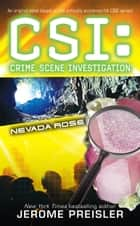 CSI Nevada Rose ebook by Jerome Preisler