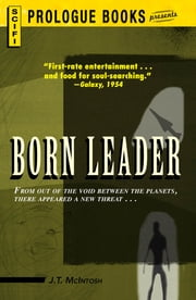 Born Leader ebook by J. T. McIntosh