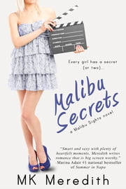Malibu Secrets ebook by MK Meredith