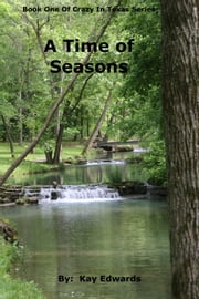 A Time of Seasons ebook by Kay Edwards