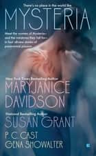 Mysteria ebook by MaryJanice Davidson, P. C. Cast, Gena Showalter,...
