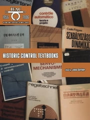 Historic Control Textbooks ebook by Janos Gertler
