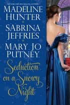 Seduction on a Snowy Night ebook by