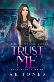 Trust Me ebook by AE Jones