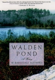 Walden Pond - A History ebook by W. Barksdale Maynard