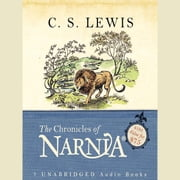 The Chronicles of Narnia Adult Box Set Áudiolivro by C. S. Lewis