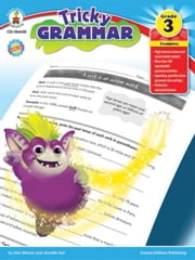 Tricky Grammar, Grade 3 ebook by Shirran, Alex