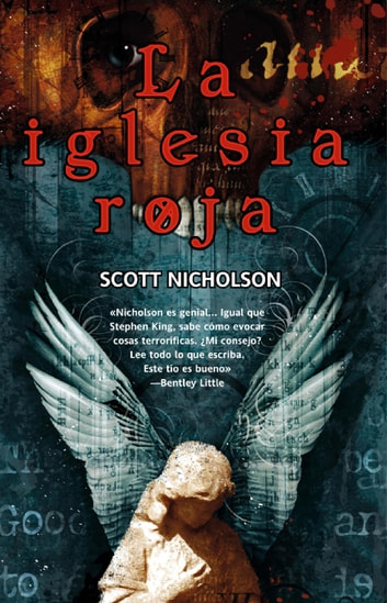 La iglesia roja ebook by Scott Nicholson