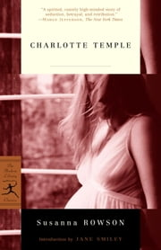 Charlotte Temple ebook by Susanna Rowson,Jane Smiley