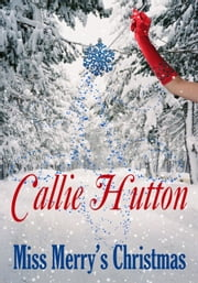 Miss Merry's Christmas ebook by Callie Hutton